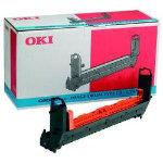 Oki 41514711 Cyan EP Cartridge