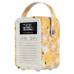 View Quest DAB  Radio with Bluetooth Retro Radio Emma Bridgewater Marmalade