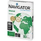 Navigator Universal Printer Paper A4 80gsm White 500 Sheets