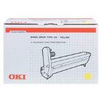 Oki 42126605 Yellow Drum Unit