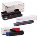 Oki 42127405 Yellow Laser Toner Cartridge