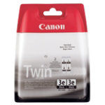 Canon BCI 3EBK Original Black Ink Cartridge 4479A298
