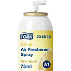 Air Freshener Tork A1 Citrus Aerosol 3000 Bursts