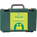 First Aid Kit 10 Persons Durham Box