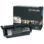 Lexmark T650H11E Black Laser Toner Cartridge
