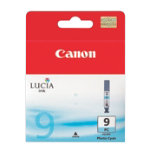 Canon PGI 9PC Original Ink Cartridge Photo Cyan