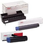 Oki 42804515 Cyan Laser Toner Cartridge