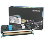 Lexmark Original Cyan Toner Cartridge C5200CS