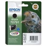 Epson T0791 Original Black Ink Cartridge C13T07914010