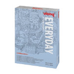 Viking Everyday Printer Paper A3 80gsm White 500 Sheets