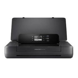 HP 200 Inkjet Printer