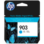 HP 903 Original Ink Cartridge T6L87AE Cyan