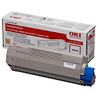 OKI 43872306 Original Magenta Toner Cartridge