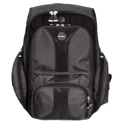 Kensington Laptop Backpack 1500234 15.6 Inch   Black