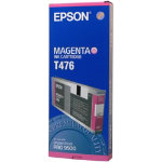 Epson T476 Original magenta ink cartridge C13T476011