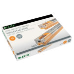Leitz Staple Cartridge 26 8 Box 5