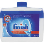 Finish Dishwasher Cleaner Rinse Aid Each