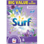 SURF LAVENDER SPRING JASMINE WASHING POWDER 63KG