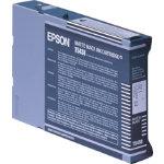 Epson T5438 Original Standard Capacity matte black ink cartridge
