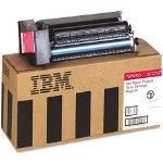 IBM 75P4053 Original standard capacity magenta toner cartridge N A