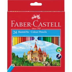 Faber Castell Colouring pencils 111224