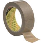 Scotch Low Noise Sealing Tape Brown 50 mm x 66 m