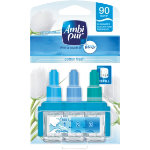 Ambi Pur Air Freshener Refill cotton fresh 20 ml