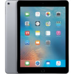 Apple iPad Pro WiFi  Cellular 256 GB 246 cm 97 Space Grey