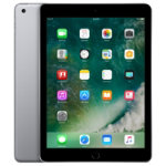 Apple Tablet iPad 128 GB Space Gray
