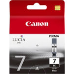 Canon PGI 7BK Original high yield black ink cartridge