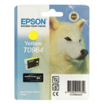 Epson T0964 Original Ink Cartridge C13T09644010 Yellow
