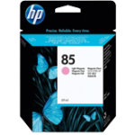 HP 85 Original Light Magenta Ink Cartridge C9429A
