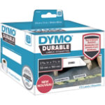 DYMO Address Labels 1933087 190 x 59 mm White
