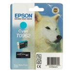 Epson T0962 Original Ink Cartridge C13T09624010 Cyan