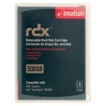 Imation RDX 500GB Cartridge