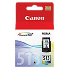 Canon CL 513 Original Ink Cartridge 3 Colours