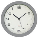 Alba easytime wall clock 300mm