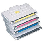 QMS 2200 2210 Yellow Laser Toner Cartridge