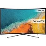 Samsung LED LCD TV UE55K6300AK 1397 cm 55