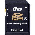 Toshiba Memory Card N102 8 GB