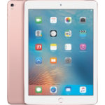 Apple iPad Pro WiFi 128 GB 246 cm 97 Rose Gold