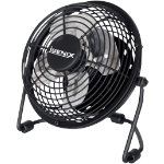 Igenix Personal Fan Mini Black