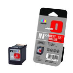Olivetti Original High Yield black ink cartridge B0508