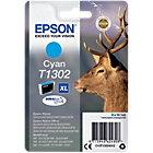 Epson T1302 Original Ink Cartridge C13T13024012 Cyan