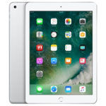 Apple Tablet iPad 128 GB Silver