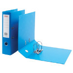 Office Depot Polypropylene Foolscap Lever Arch Files Blue