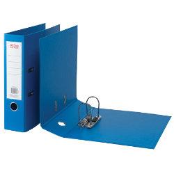 Office Depot A4 Polypropylene Lever Arch File Blue