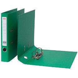 Office Depot Polypropylene A4 Lever Arch Files Green 50mm Spine