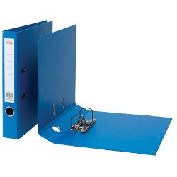 Office Depot Polypropylene A4 Lever Arch Files Blue 50mm Spine