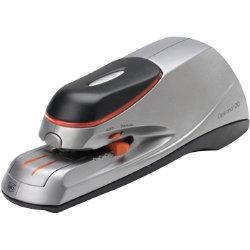 Rexel Optima 20 Electric Grip Stapler